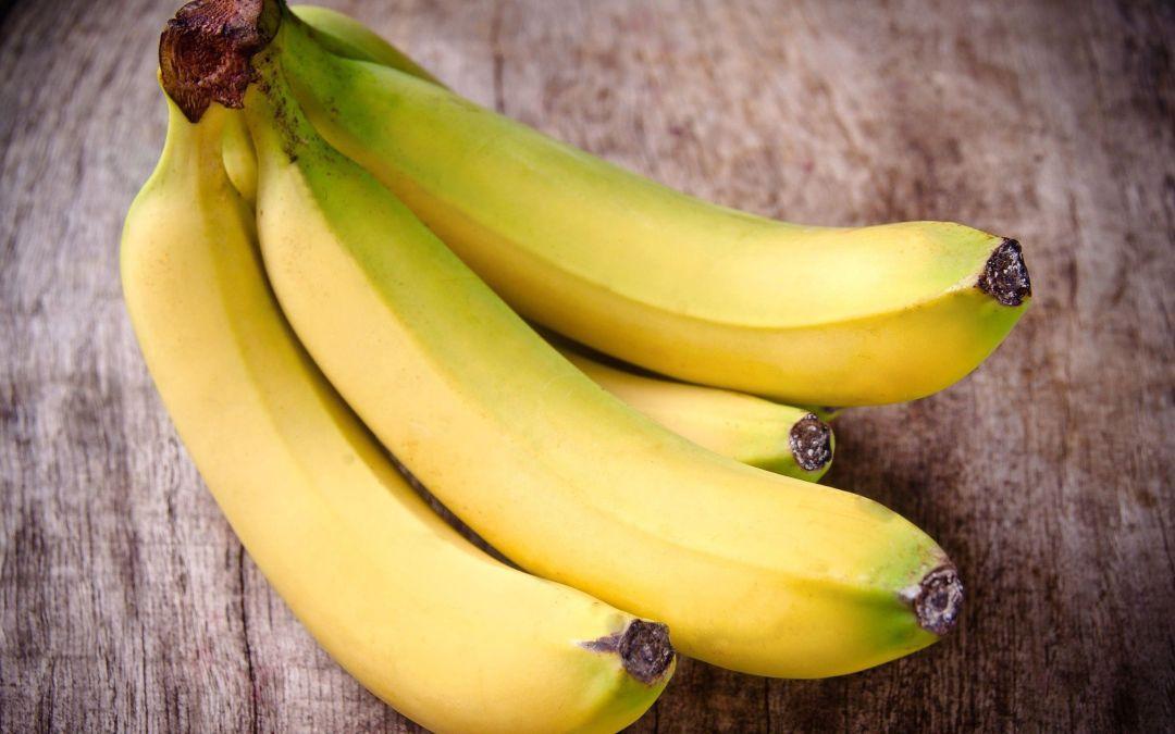 MITO: Los plátanos NO engordan