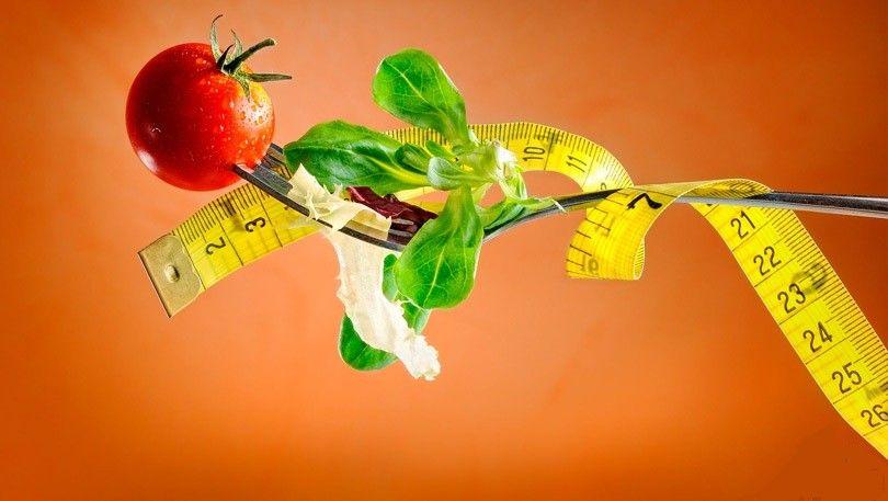 MITO: NO hay alimentos que adelgazen