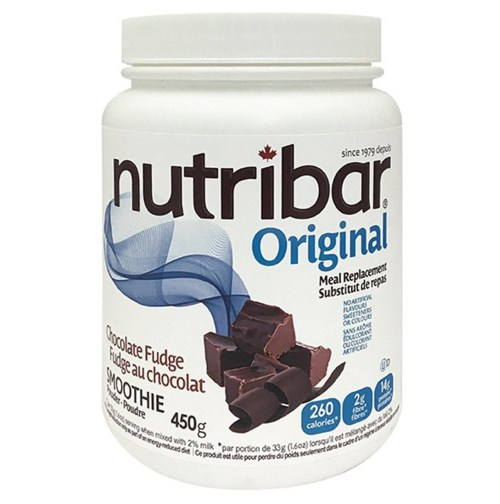 Nutribar Smoothies
