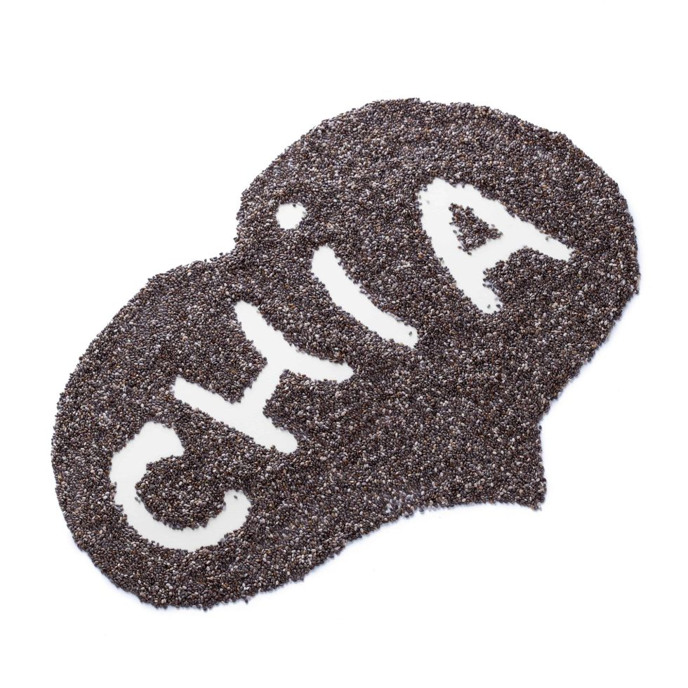 Chia seed health benefits
