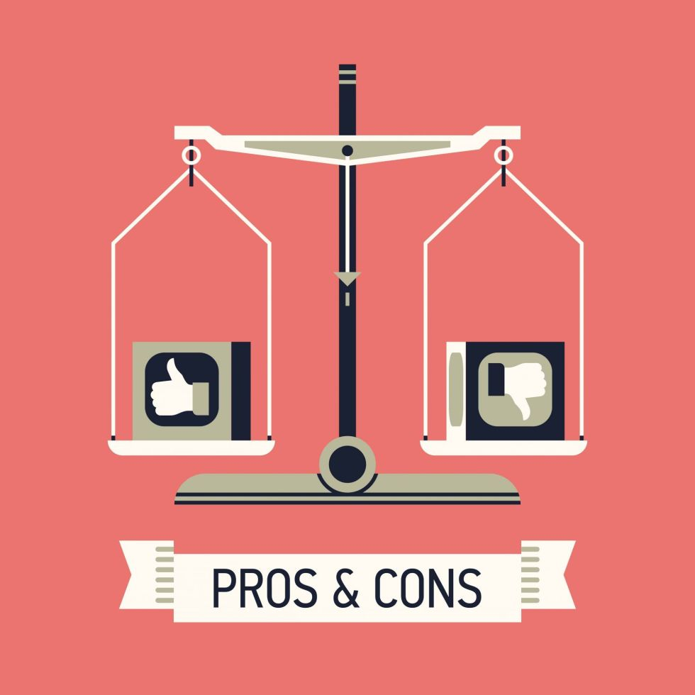 Pros and cons of Food Processor Blender Combos