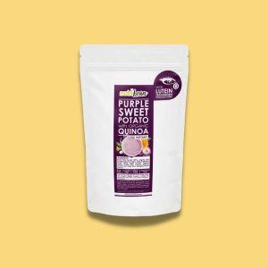 NutriBran™ (Purple Sweet Potato with Organic Quinoa – Instant)