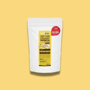 NutriBran™ (100% Pure Organic Quinoa Powder – Instant)