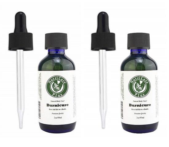 Burnicure Antioxidant Serum