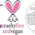 Herbal Vegan Ingredients
