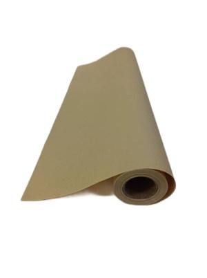 Bamboo Kraft Paper Roll