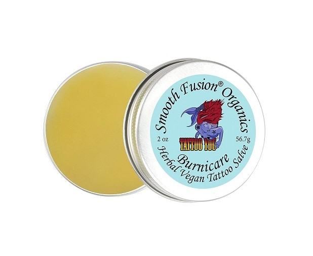 Tattoo Aftercare 2 Ounce Tin