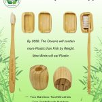 Bamboo Toothbrushes, Bamboo Toothbrush Holders