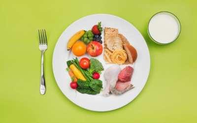 البدائل الغذائية لتخطيط الوجبات