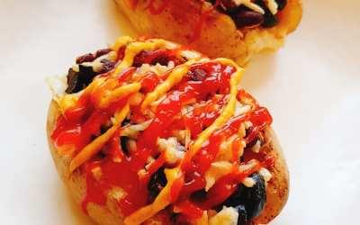 طريقة عمل البطاطا كومبير دايت