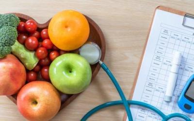 تغذية مرضى السكري