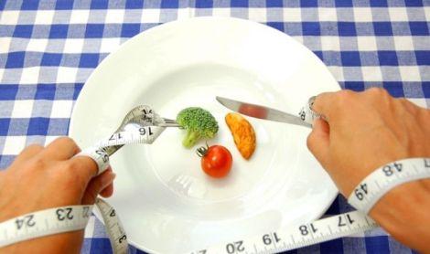dieta estricta