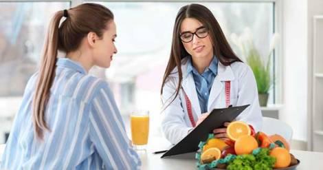 nutricionista subir peso