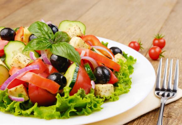 Qu es la dieta mediterrnea