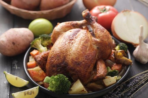Carnes de Aves tipos y generalidades  Nutricion y Cocina