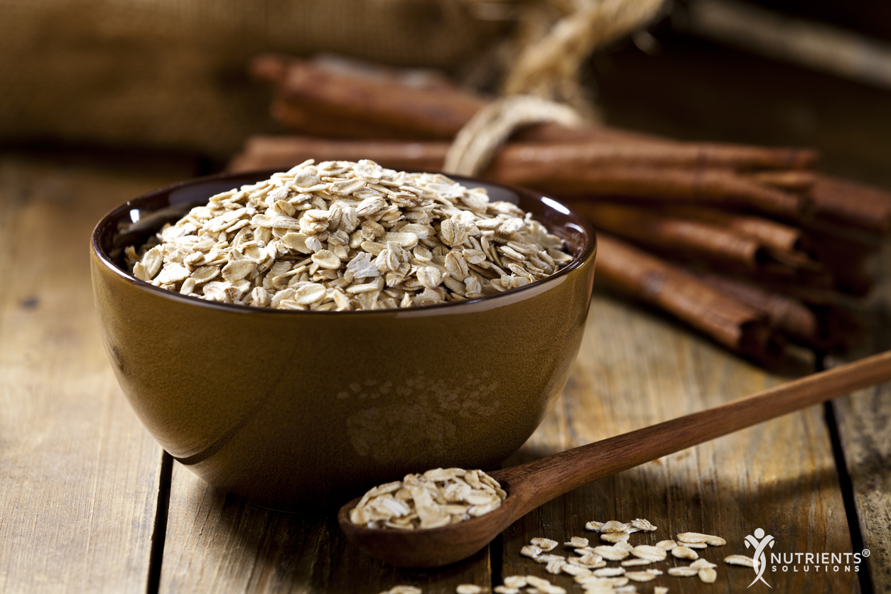 The Difference Between Soluble And Insoluble Fiber