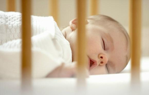 Como-fazer-o-bebê-dormir-a-noite-toda