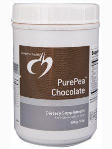 PurePea Choc 1lb -CA Only (D03927CA)