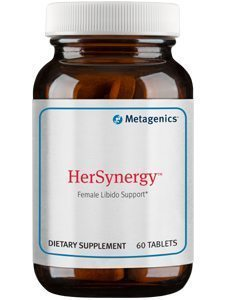 HerSynergy 60 tabs (M37780)