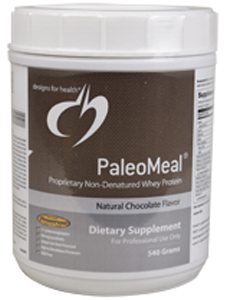 PaleoMeal™ Chocolate 540 gms -CA Only (PALE2CA)