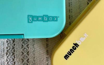 Yumbox ou Munchbox?