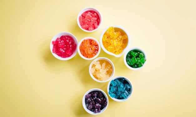 人工甜味劑也會引起胰島素的反應?