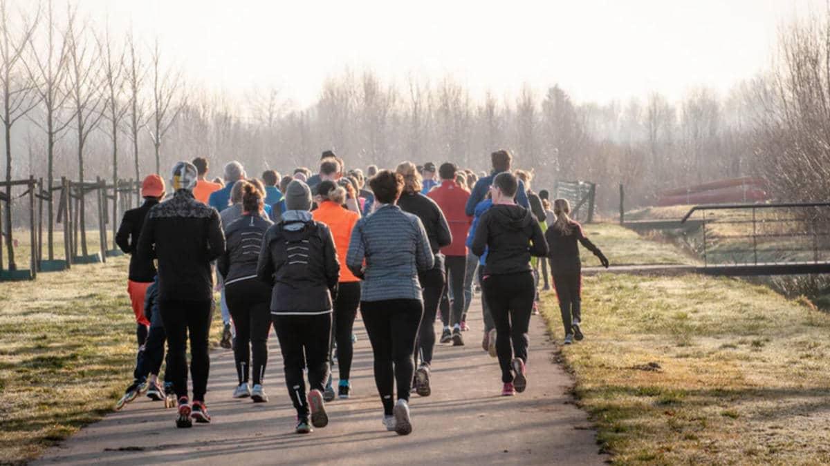 運動量-健康促進