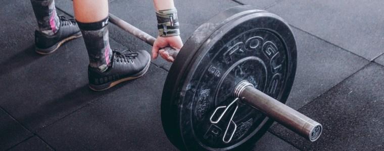 膠原蛋白-激烈運動-肌肉修復
