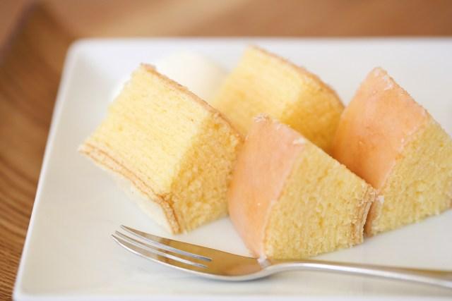 La Collina-年輪蛋糕-近江八幡-日本旅行