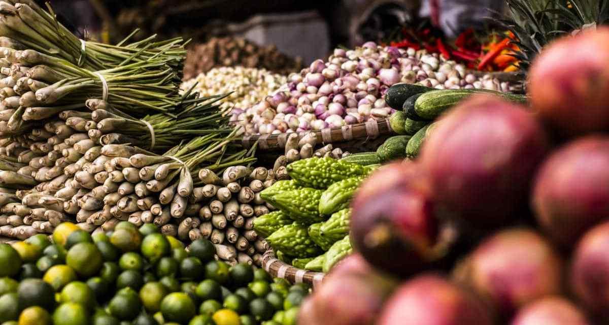 植物多酚和卡路里是如何讓你與消炎的呢?