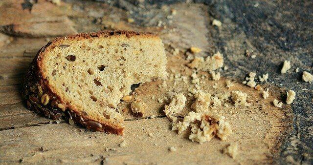 cómo aprovechar el pan
