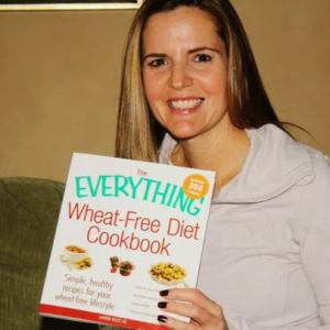The Everything Wheat-Free Diet {Book Review}