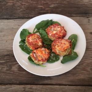 Chicken & Mushroom Croquettes — Recipe Redux