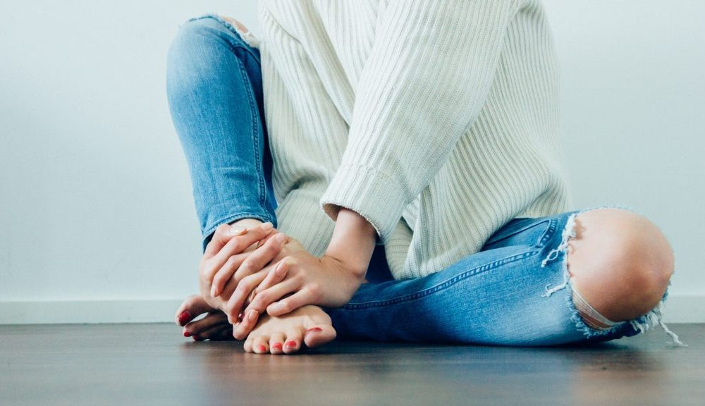 Σωματικό βάρος και οστεοαρθρίτιδα