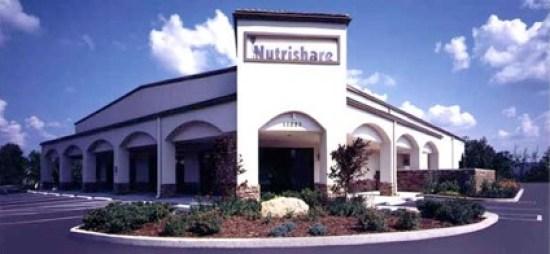 Nutrishare Louisville, KY