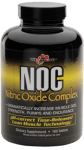 NOC | Nitric Oxide Complex | Order at Nutrishop