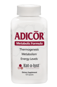 Adicor Bottle