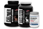 Weight Gain Stack  of 30 day weight gain challenge