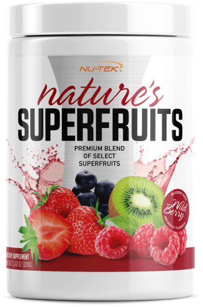 NaturesSuperfruits