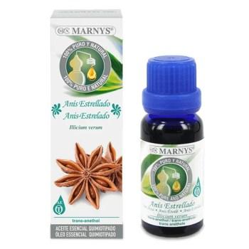aceite esencial marnys anis estrellado