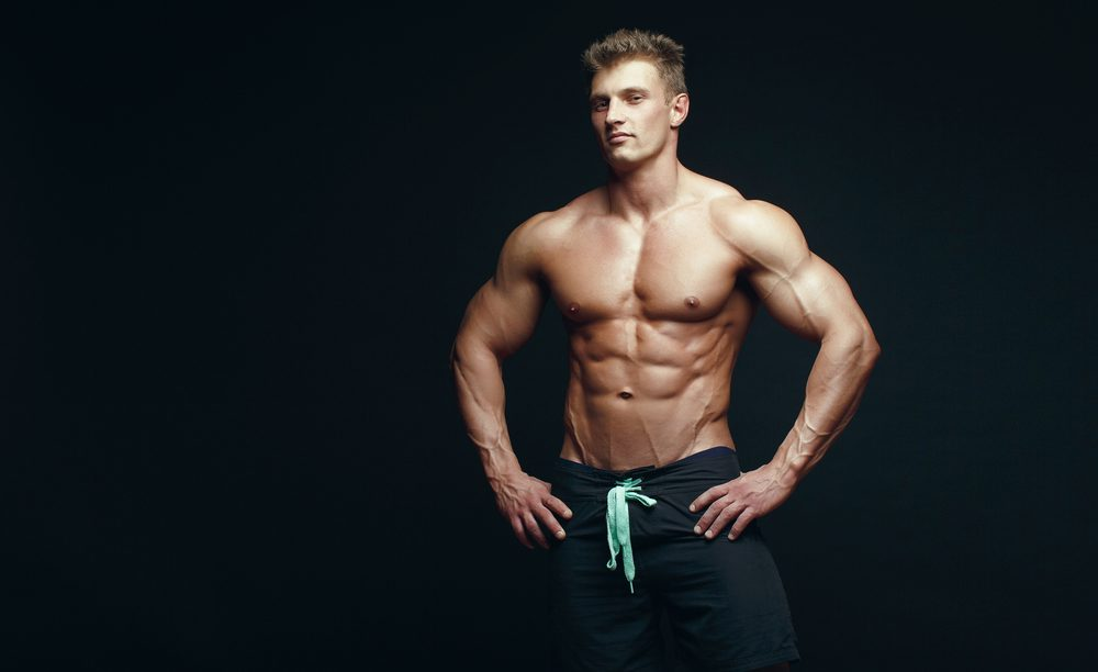 The Ultimate Beginner's Guide To Building Muscle