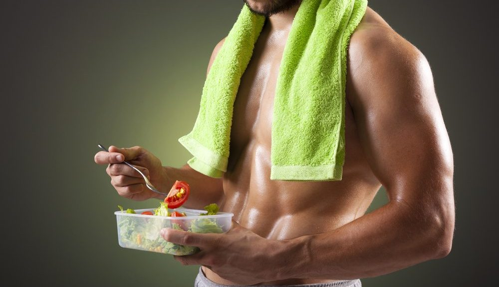 The Ultimate Bodybuilding Diet Plan For Beginners