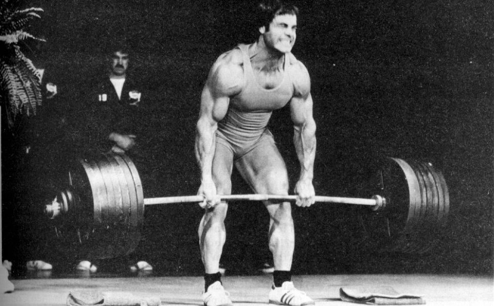 Progressive Overload: The Most Effective Muscle Building Strategy