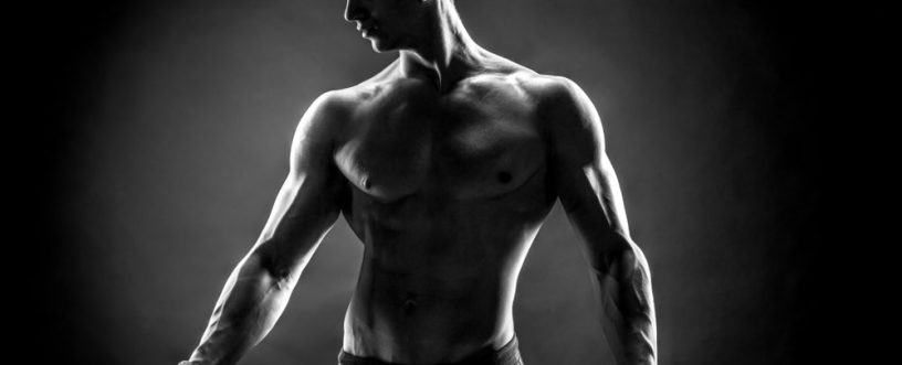 Workout For Skinny Guys To Build Muscle