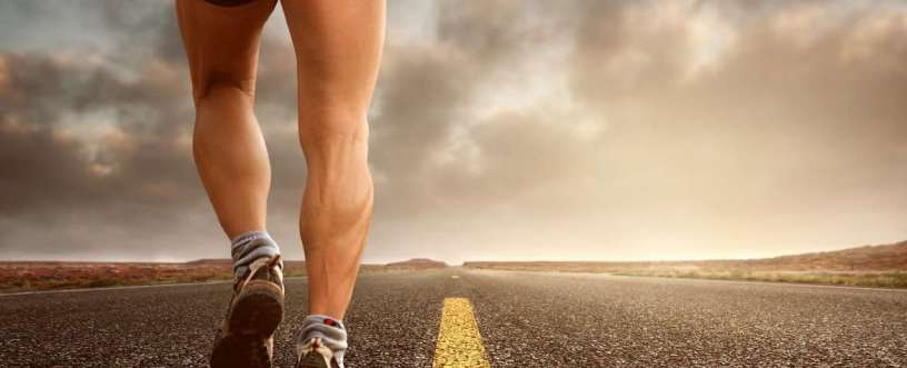 What Is The Optimal Amount Of Exercise For Health & Longevity?