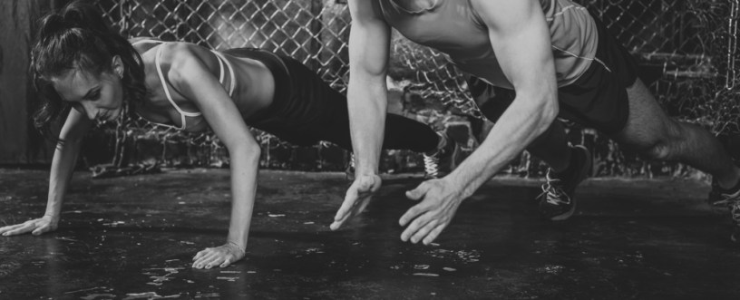 How To Create The Ideal HIIT Workout For Fat Loss