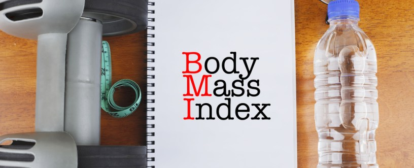 All The Body Mass Index (BMI) Weight Ranges For Your Height (4'10''- 6'4'')