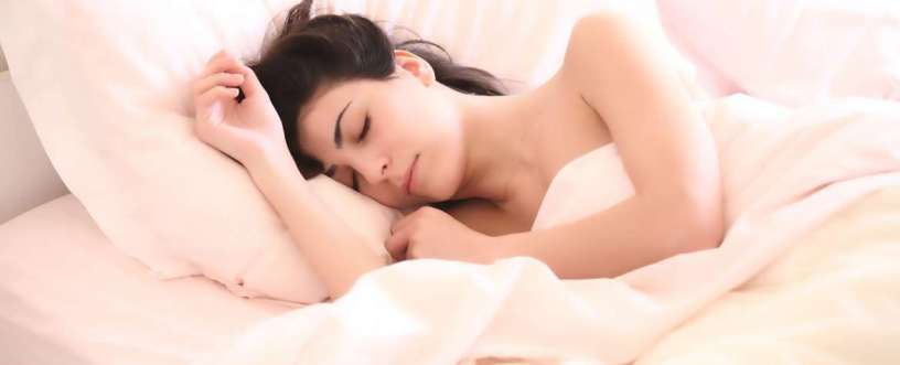 6 Quick & Easy Tips To Fall Asleep Faster