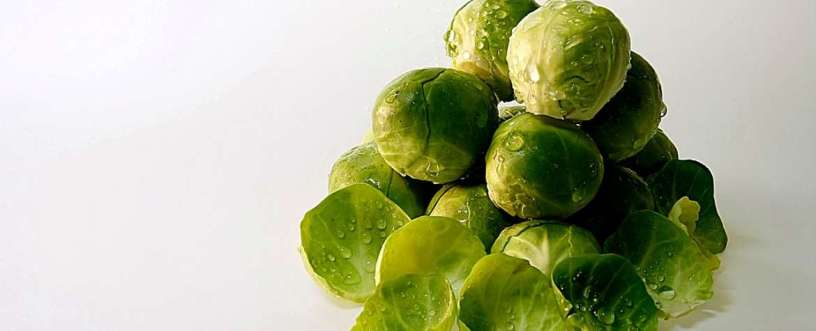 Brussels Sprouts Explained: Nutrients, Health Benefits & How To Prepare