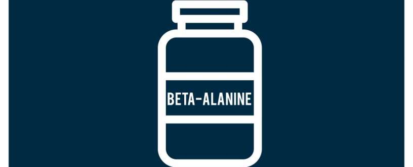 Beta-Alanine Explained: What It Does, How To Take & Side Effects